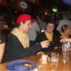 Henkhurst-Hexen in der Quetsch 7.2.2013