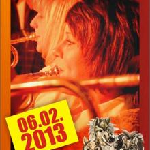 Henkhurst-Hexen in Durbach am 6.2.2013